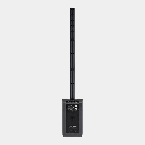 sTAGEPAS 1K Système portable de sonorisation