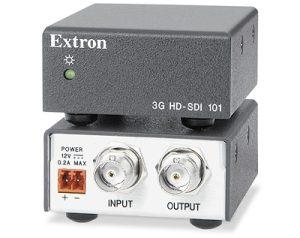 3G HD-SDI 101 Égaliseur de câble pour 3G-SDI