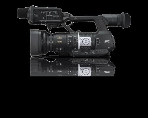 """Caméscope """"événements"""" HD JY-HM360E"""