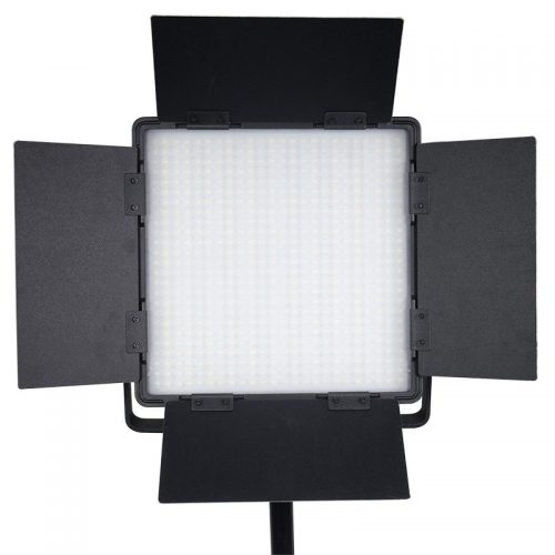 Panneau LED rigide Ledgo