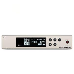 EW 100 G4-835-S Système sans fil tout-en-un robuste pour chanteurs et animateurs.
