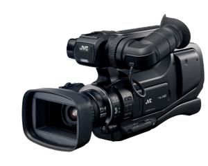 GY-HM70E JVC caméscope