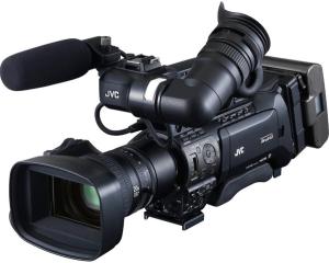 GY-HM850RE JVC Caméscope