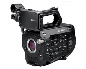 Pour PXW-FS7 Sony
