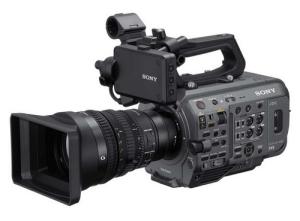 Pour PXW-FX9V/K Sony