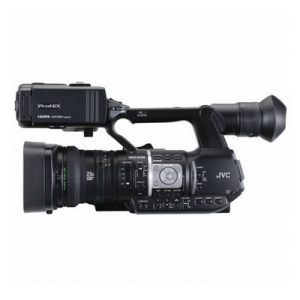 Caméscopes de poing HD