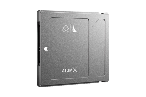 Angelbird Disque SSD Mini AtomX 1000 GB