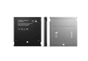 Angelbird Disque SSD Mini AtomX 500 GB vue 1