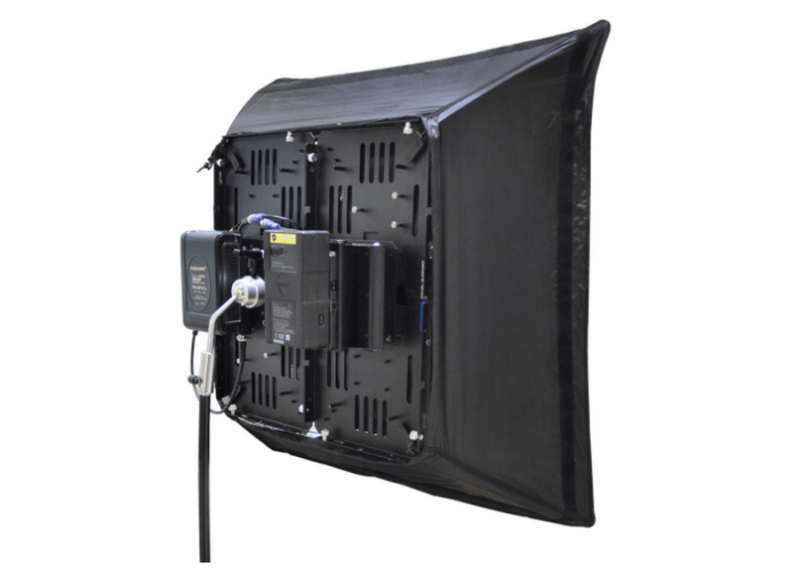 Cineroid FL1600VK vue 1