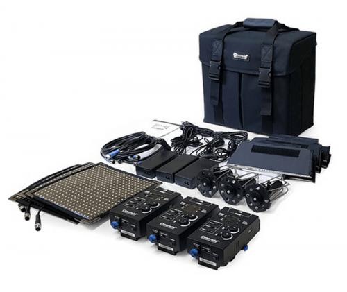 Cineroid FL400-3Ve Kit