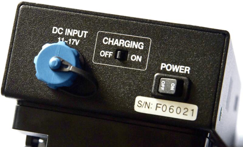Cineroid FL400-3Ve Kit vue 1