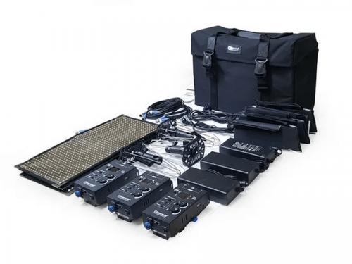 Cineroid-FL800-3Ve Kit