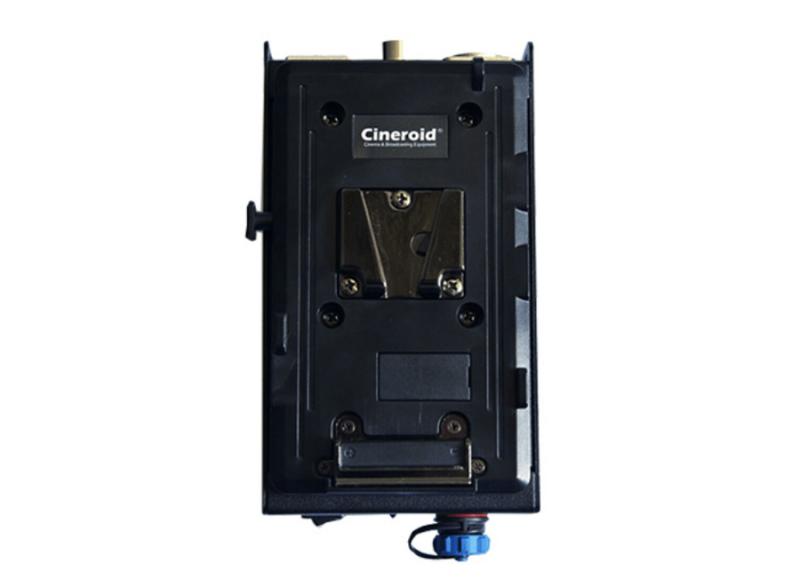 Cineroid-FL800-3Ve Kit vue 3