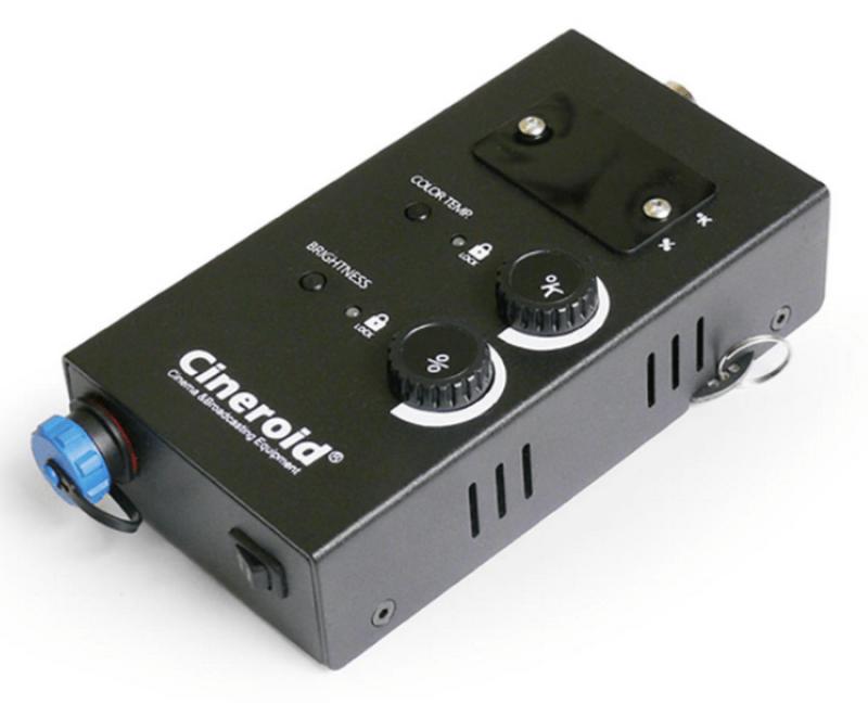 Cineroid FL800-Ve vue 3