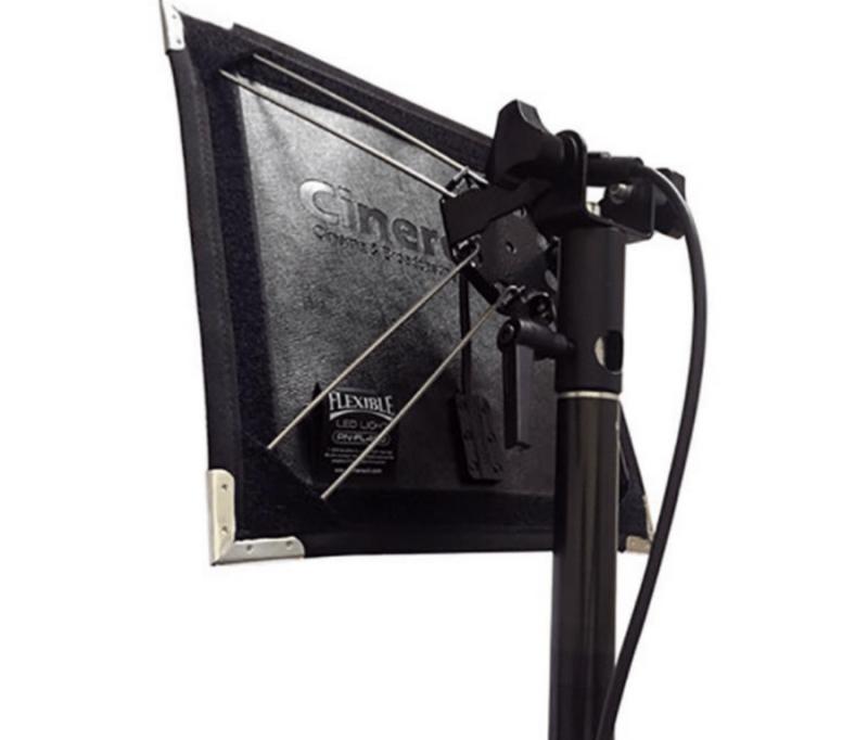 Cineroid FL800-Ve vue 4