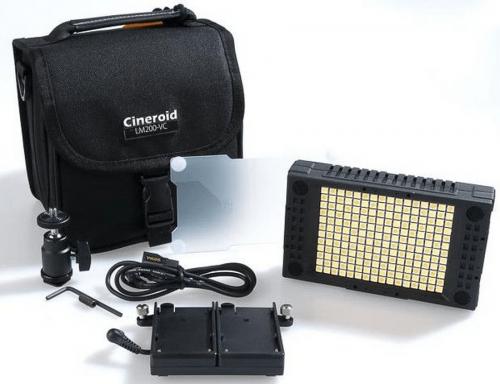 Cineroid LM200-VC