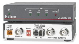 Extron FOX 3G HD-SDI