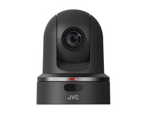 JVC-KY-PZ100 Caméra noire face