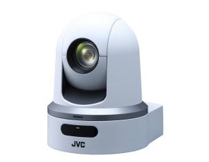 JVC-KY-PZ100 Caméra blanche vue 1