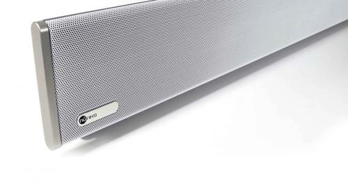 Nureva - HDL300 : Barre de son, de captation et de diffusion pour les audioconférences coloris blanc