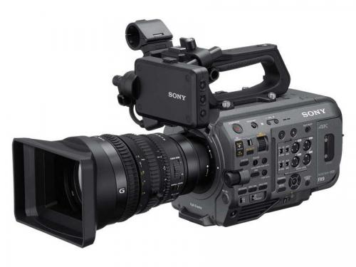 PXW-FX9K Sony