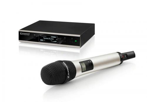 Sennheiser SL-Handheld Set