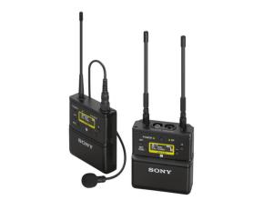 Sony UWP-D21