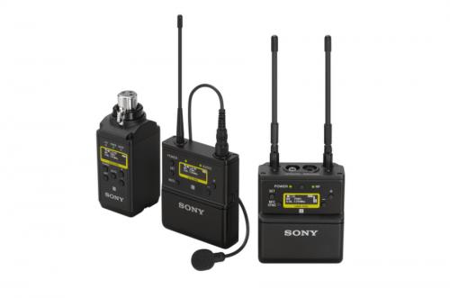 Sony UWP-D26