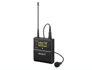 Sony UWP-D26 vue 1