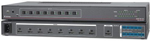 SW8 HD 4K Sélecteur HDMI à huit entrées