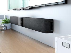 Nureva Triaxe système d'audio conférence HDL200