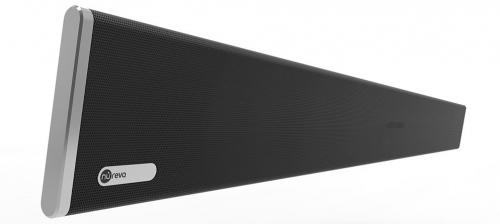 Nureva - HDL300 : Barre de son, de captation et de diffusion pour les audioconférences coloris noir