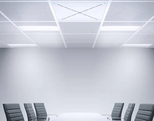 Triaxe Sennheiser Microphone de plafond TeamConnect Ceiling 2