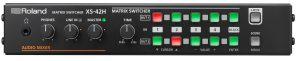 triaxe roland XS-42H Switcher XS42