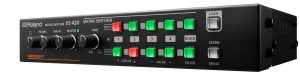 triaxe roland XS-42H Switcher