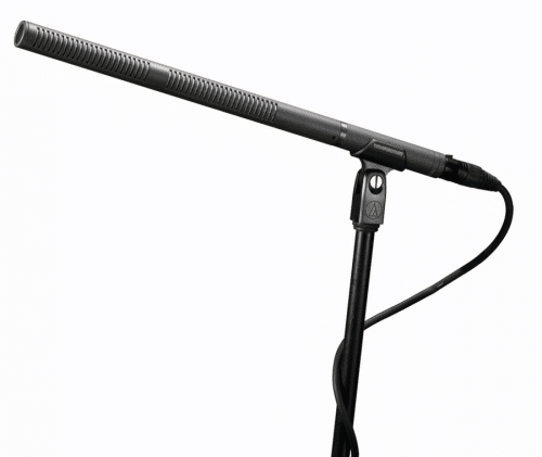 Audio-Technica AT8035