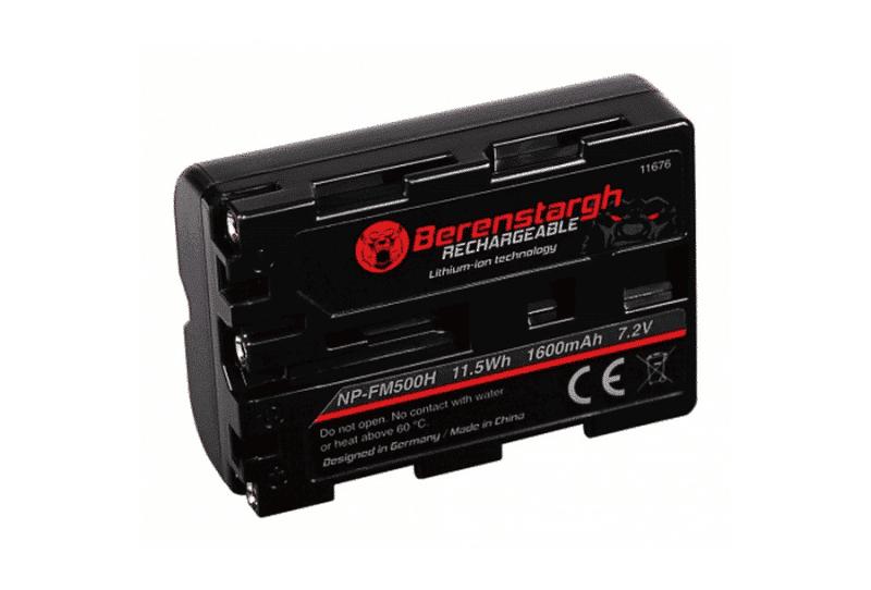 Berenstargh Batterie 11676