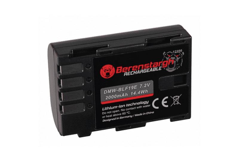Berenstargh Batterie 12256