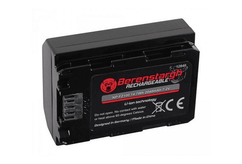 Berenstargh Batterie 12846