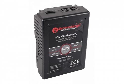 Berenstargh- Batterie 12986