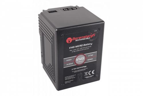 Berenstargh Batterie 13006