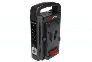 Hedbox Chargeur RP-DC100V