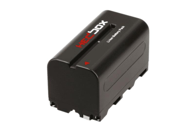 Hedbox RP-NPF770