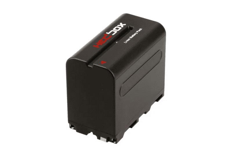 Hedbox RP-PD56L