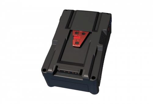 Hedbox Batterie Nero-M vue 1