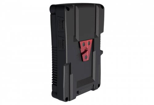 Hedbox Batterie Nero-S vue 1