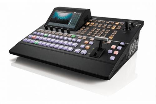 AV-UHS500EJ Panasonic Mélangeur vue 1