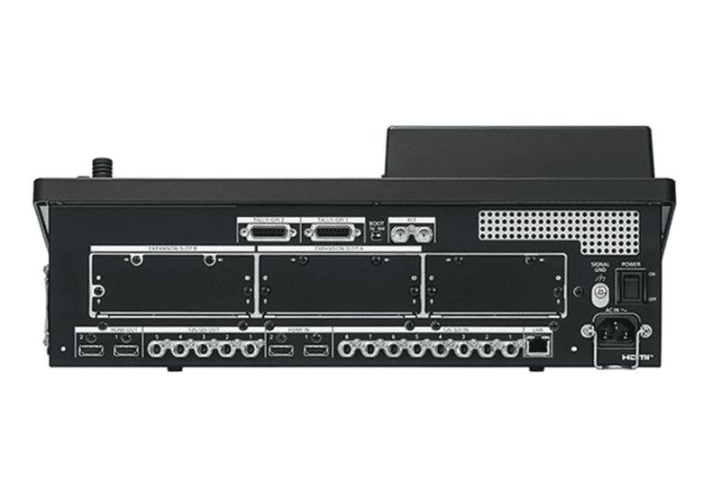 AV-UHS500EJ Panasonic Mélangeur vue 3
